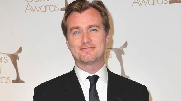 """Christopher Nolan jest faworytem do wyreżyserowania nowej """"Strefy mroku"""" / fot. Alberto E. Rodriguez /Getty Images/Flash Press Media"""