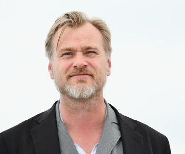 Christopher Nolan myśli o stworzeniu gry komputerowej