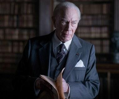 Christopher Plummer najstarszym aktorem nominowanym do Oscara