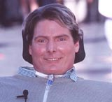Christopher Reeve /