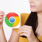 Chrome na Maca z mniejszym wykorzystaniem energii
