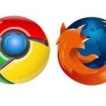 Chrome zdobył 20 proc. globalnego rynku. Kiedy dogoni Firefoksa?