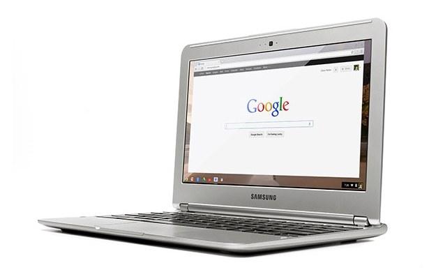 Chromebook Samsunga /materiały prasowe