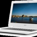 Chromebooki i inny sprzęt Chrome OS dostępny w Polsce