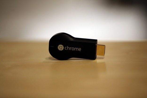Chromecast jednak nie bez wad /AFP