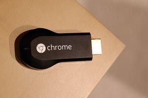 Chromecast - streamowa rewolucja Google