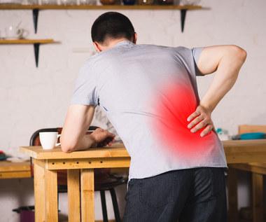 Chroniczny ból pleców: Przyczyny, objawy chorób i leczenie