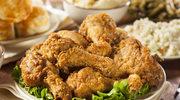 Chrupiące pałeczki z kurczaka