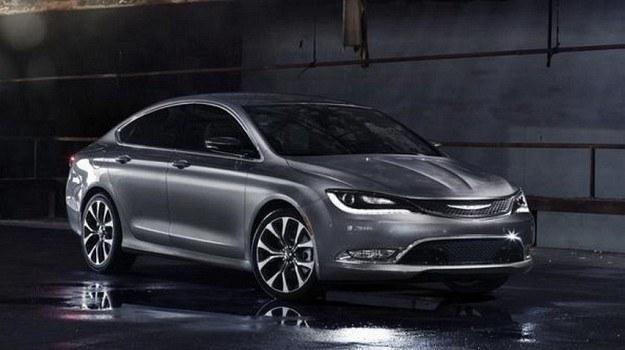 Chrysler 200C /Chrysler