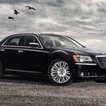Chrysler 300 na zdjęciach