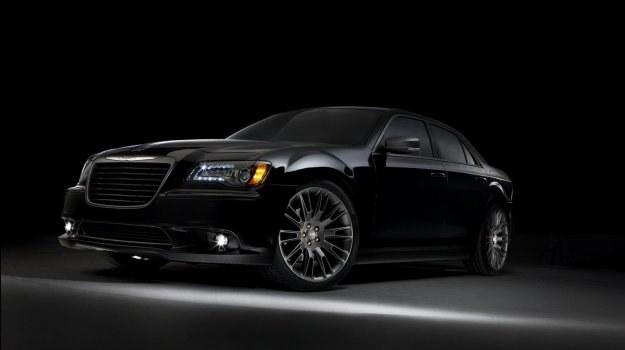 Chrysler 300C John Varvatos Limited Edition /Chrysler