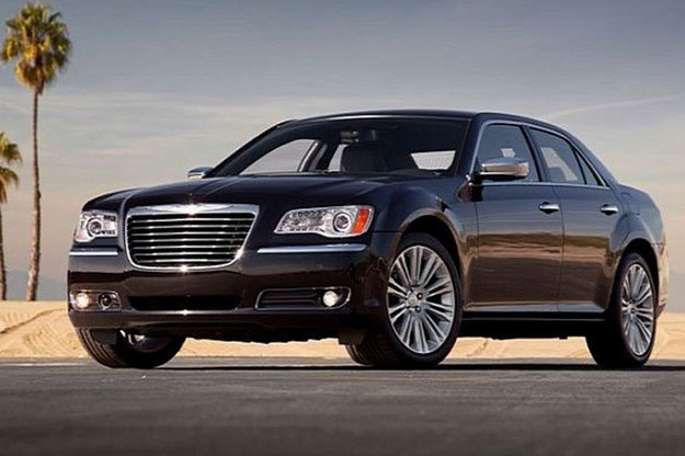 Chrysler 300C /