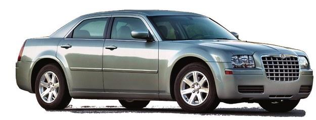 chrysler 300C /Chrysler