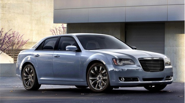 Chrysler 300S /Chrysler