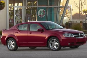 Chrysler i Project X