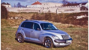 Chrysler PT Cruiser 2.0 - test
