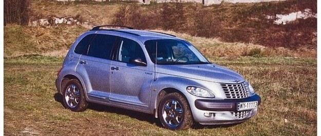 Chrysler PT Cruiser 2.0 - test