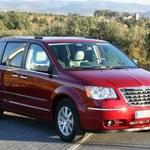 Chrysler razem z Nissanem