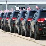 Chrysler zarabia!
