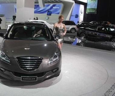 Chrysler zmieni się w Lancię?