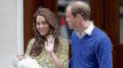 Chrzciny Royal Baby 2 już wkrótce. Znamy datę!