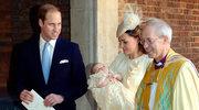 Chrzest syna księcia Williama i księżnej Kate