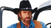 Chuck Norris nie wiedział, że ma dziecko!