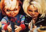 Chucky i jego narzeczona /