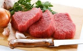 Chude mięso wołowe /© Photogenica
