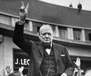 Churchill rozważał istnienie życia pozaziemskiego