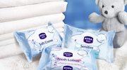 Chusteczki oczyszczające NIVEA Baby