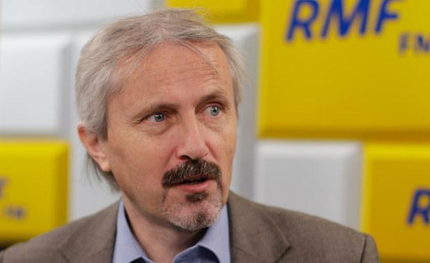 Chwedoruk: Najwięksi wygrani? W obozie władzy: Wassermann i Jaki