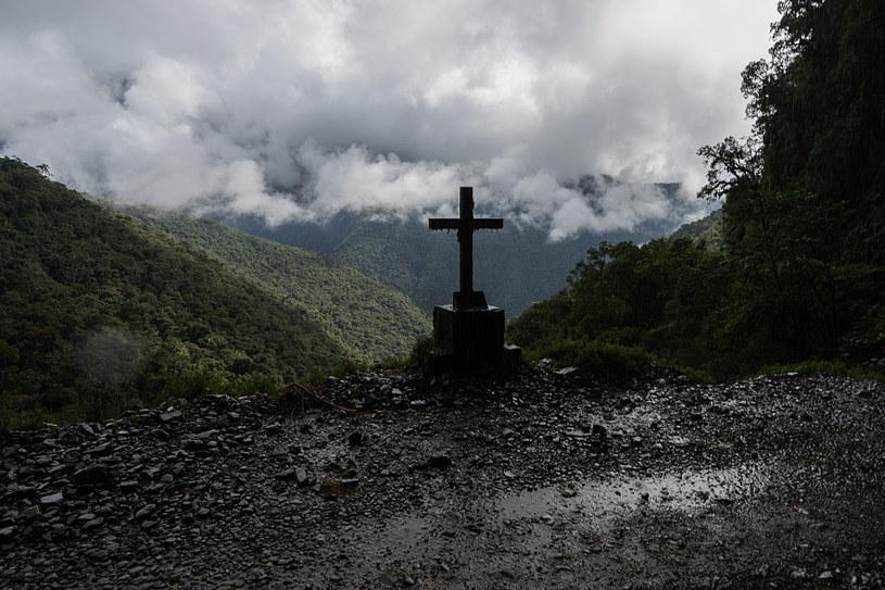Chwila nieuwagi na drodze może doprowadzić do tragedii /Giles Clarke / Contributor /Getty Images
