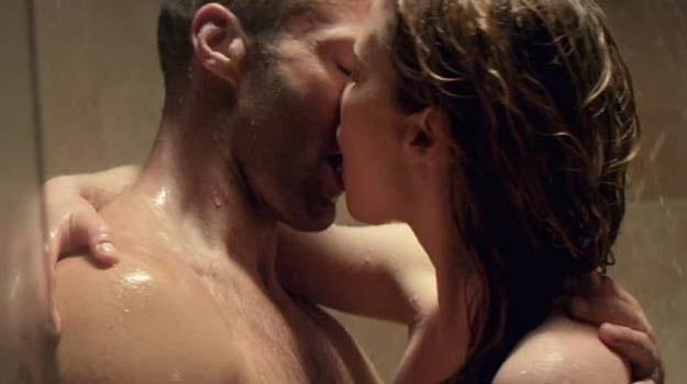 Chwila pod prysznicem... Oglądając zwiastun uważajcie, aby jej nie przegapić! /Internet