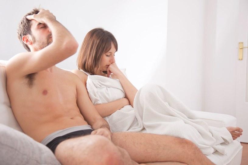 Chwile uniesienia z przyjaciółką rano mogą okazać się tragiczne w skutkach /123RF/PICSEL