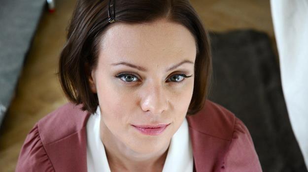 Chyba od zawsze wiedziałam, że będę aktorką - wyznaje Magdalena Boczarska /materiały prasowe