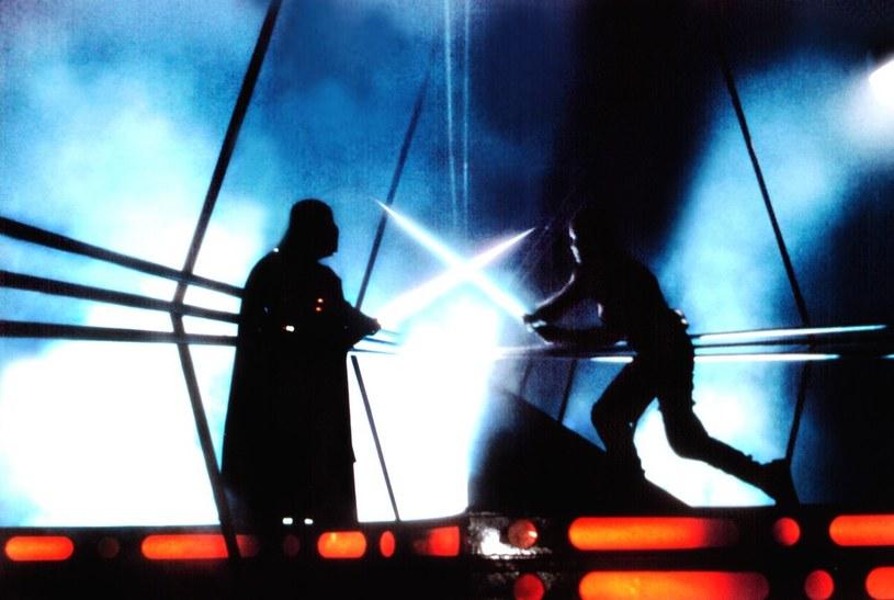 Chyba sam Luke Skywalker nie zdawał sobie sprawy z tego, że za jego broń ktoś będzie gotów zapłacić 240 tys. dolarów /East News