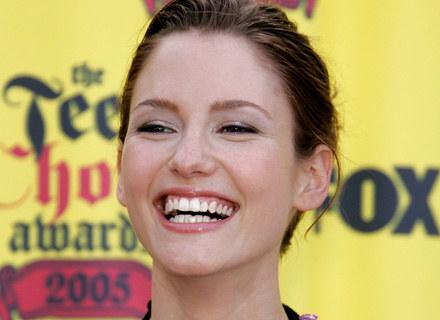 Chyler Leigh urodziła 7 maja córeczkę /Getty Images/Flash Press Media