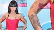 Chylińska chce usunąć tatuaże!