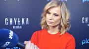 """""""Chyłka"""": Magdalena Cielecka o drugim sezonie serialu"""