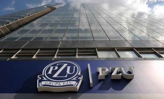 Ci, którzy kupili akcje PZU w ofercie i sprzedali na giełdzie, zarobili./fot. Bartosz Krupa /Agencja SE/East News