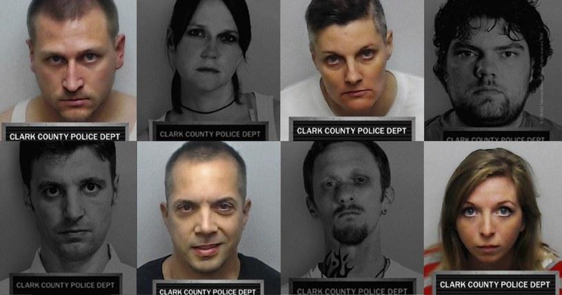 Ci ludzie są niewinni, a ich pobyt w więzieniu to ryzykowny eksperyment /materiały prasowe