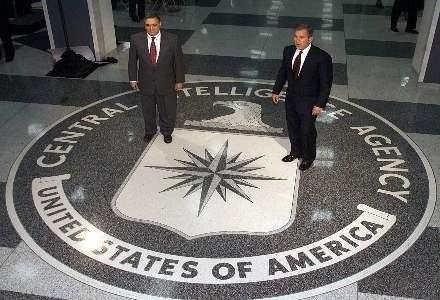 CIA dało się oszukać za administracji prezydenta Busha. Ale nie był to odosobniony przypadek /AFP