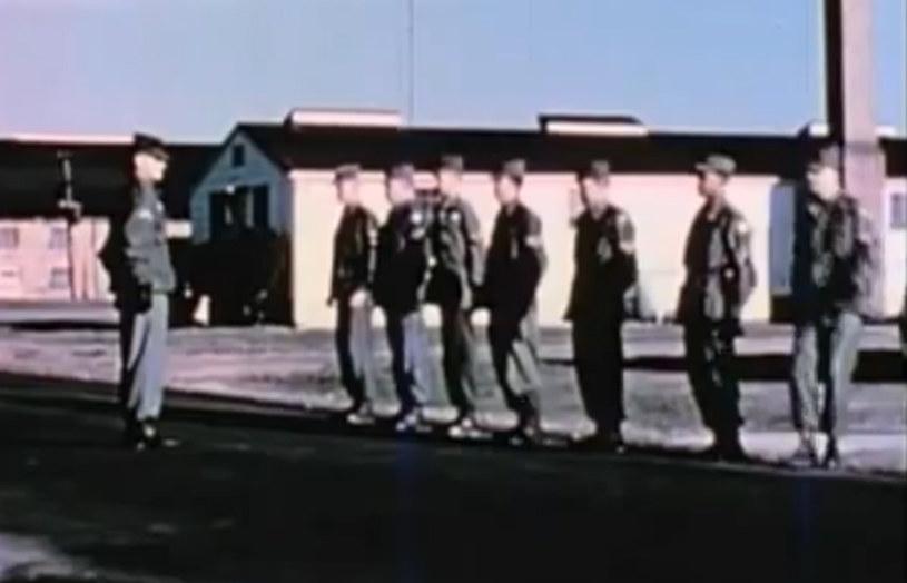 CIA i amerykańska armia prowadziły na ludziach eksperymenty z wykorzystaniem LSD. Nie zawsze było to legalne. /YouTube