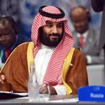 CIA: Książę Salman wysyłał wiadomości mordercom Chaszukdżiego