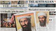 CIA odtajniła prywatne dokumenty Osamy bin Ladena