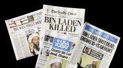 CIA wspomina na Twitterze zabicie Osamy bin Ladena