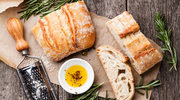 Ciabatta, włoski sposób na chleb