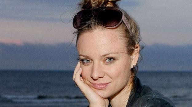"""- Ciągle czekam na swoją szansę – mówi Boczarska z wiarą, że kiedyś powstanie w Polsce serial, w którym będzie miała możliwość stworzyć wspaniałą kreację na miarę tej, jaką w """"Homeland"""" stworzyła Claire Danes. /Agencja W. Impact"""