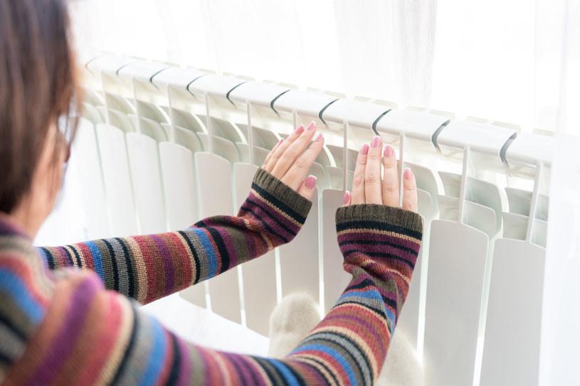 Ciągle jest ci zimno? Sprawdź, czy nie stoim za tym poważna choroba /123RF/PICSEL